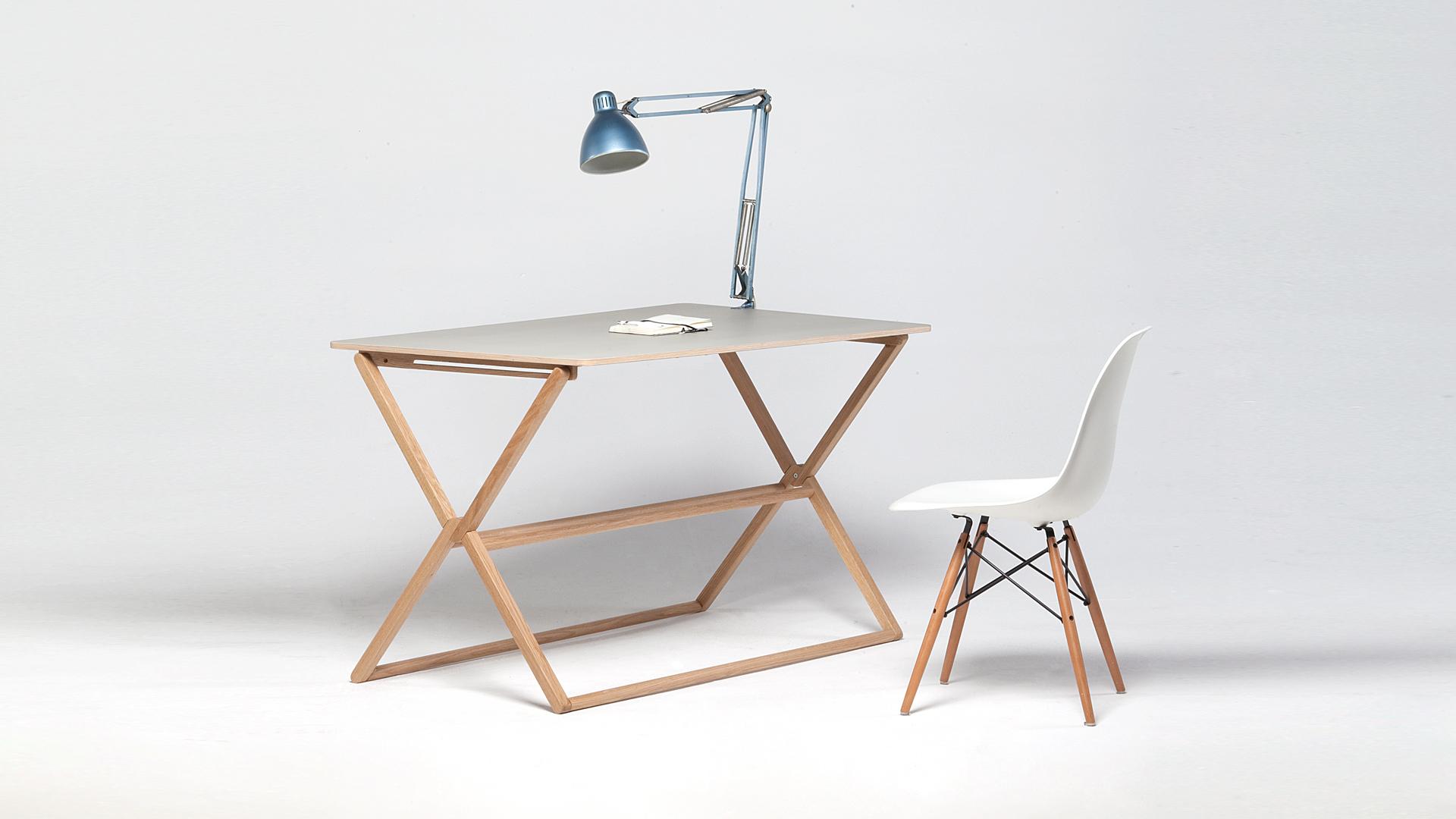 (Ita) scrivania treee desck.
